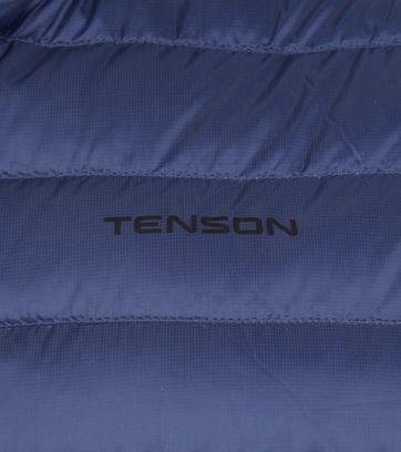 Tenson Manolo Jacket Navy