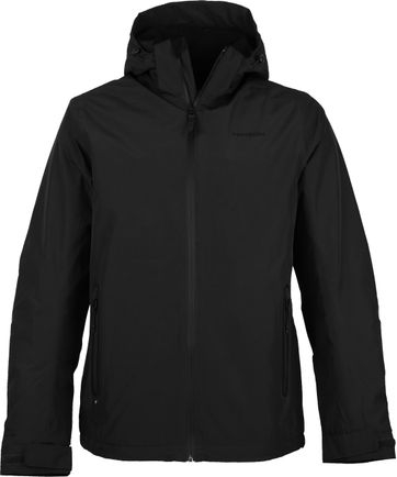 Tenson Matthew Jacket Black