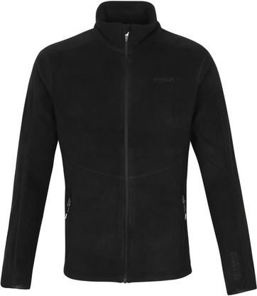 Tenson Miracle Fleece Jacket Black