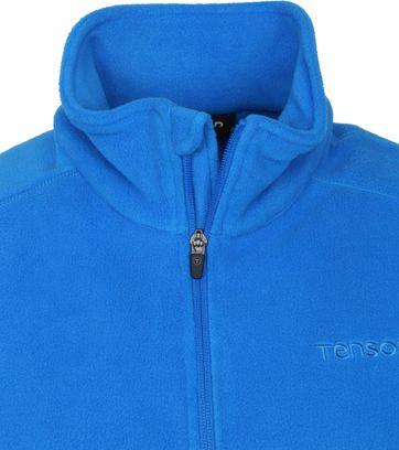 Tenson Miracle Fleece Jacket Blue