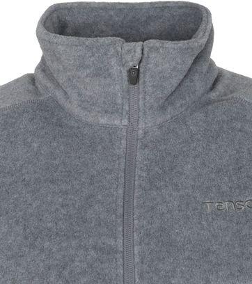 Tenson Miracle Fleece Jacket Grey