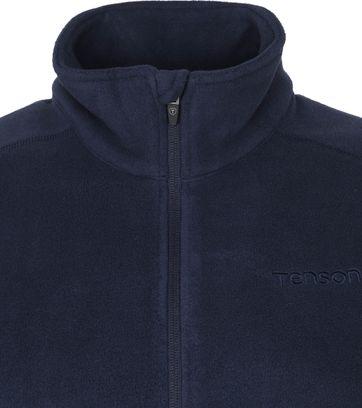 Tenson Miracle Fleece Jacket Navy