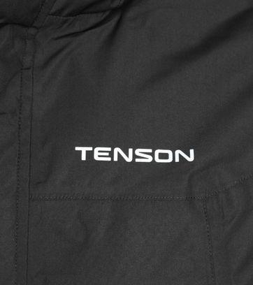 Tenson Monitor Jack Zwart