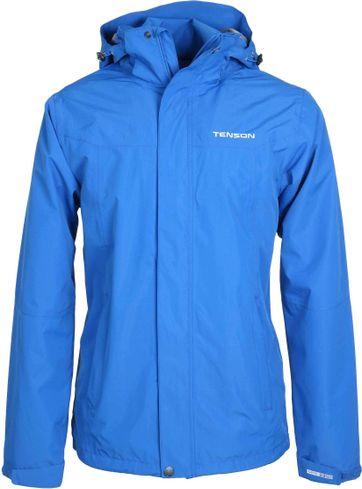 Tenson Monitor Jacket Kobalt