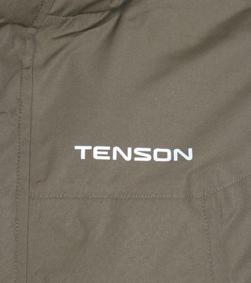 Tenson Monitor Jacket Olive