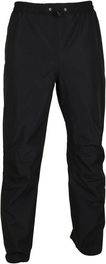 Tenson Monitor Rain Pants zwart