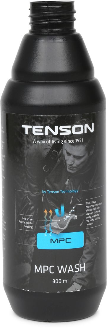 Tenson MPC Wash Spray