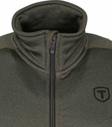 Tenson Nilan Jacket Dark Green