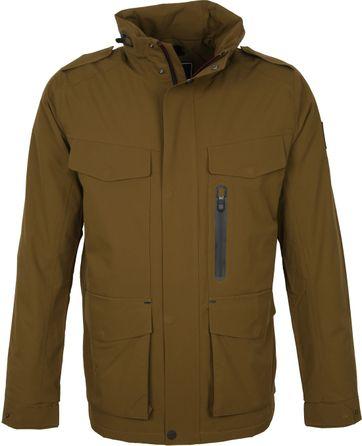 Tenson Nyle Pro Jacket Olive