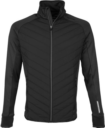 Tenson Padded Cozmo Jacket Black