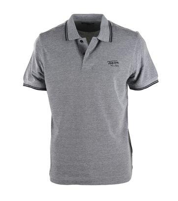 Tenson Paxton Poloshirt Grau