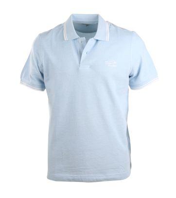 Tenson Paxton Poloshirt Hellblau