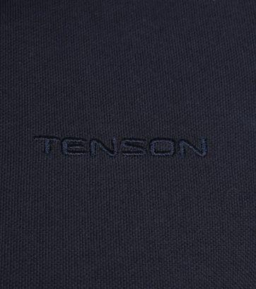 Tenson Polo Einar Donkerblauw