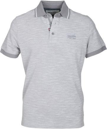 Tenson Polo Ermano Grey