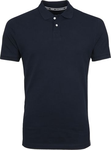 Tenson Polo Shirt Zenith Navy