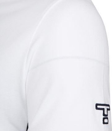 Tenson Poloshirt Zenith White