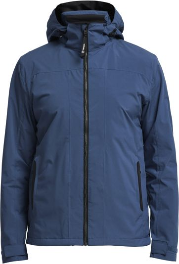 Tenson Scarp Jacket Blue