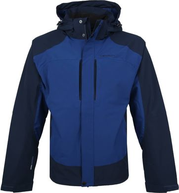 Tenson Southwest Jacket Navy