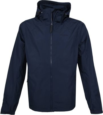 Tenson Summer Jacket Hilmer Navy