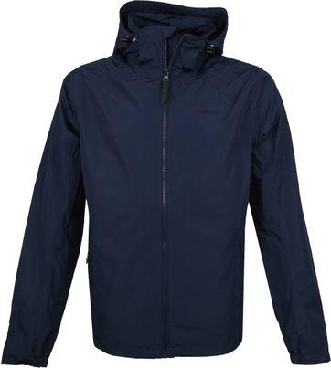 Tenson Summer Jacket Hilmer Navy