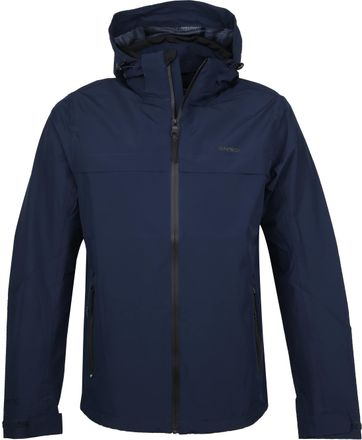 Tenson Summer Jacket Ivar Navy
