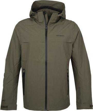Tenson Summer Jacket Ivar Olive