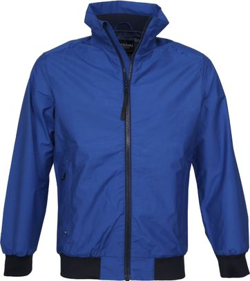 Tenson Summer Jacket Keaton Blue