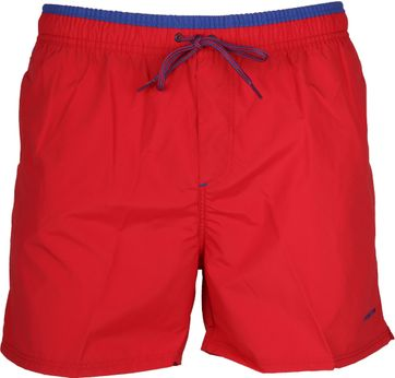 Tenson Swimshort Kos Red