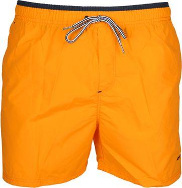 Tenson Swimshort Kos Yellow