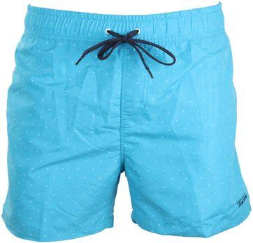 Tenson Sydney Swimshort Aqua