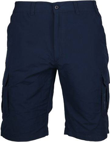 Tenson Tom Short Dark Blue
