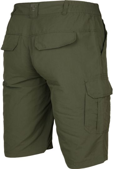 Tenson Tom Short Dark Green