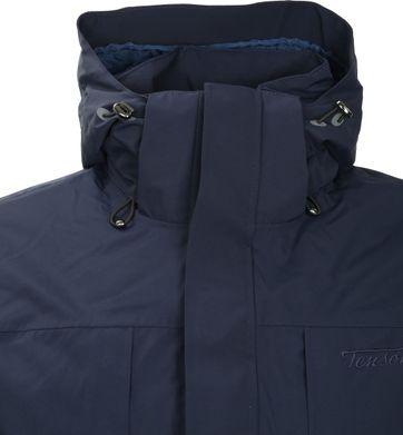 cc858b8b0eb Tenson Tyrus Jacket Dark Blue 5013933-590 order online   Suitable