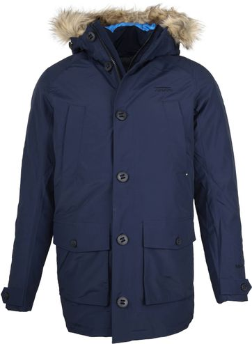 Tenson Winterjas Waller Navy