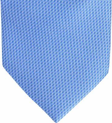 Tie Silk Blue
