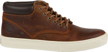 Timberland Adventure Brown