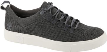 Timberland Alpine Sneaker Grau