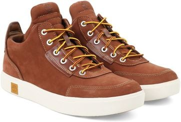 Timberland Amherst High Brown