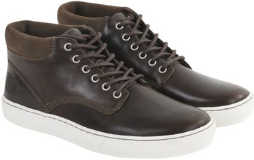 Timberland Canteen Brown