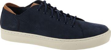 Timberland Cupsole Sneaker Blau