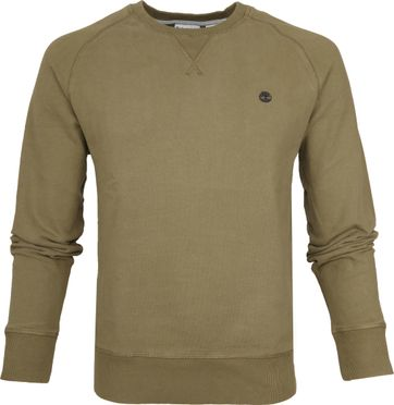 Timberland Exeter Sweater Army