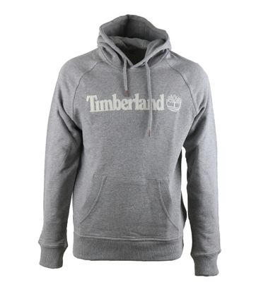 Timberland Hooded Sweater Grijs
