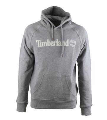 Timberland Hooded Sweatshirt Grau