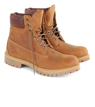 Timberland Icon 6-Inch Boots