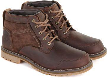 2f576316143 Timberland Larchmont Chukka Dark Brown