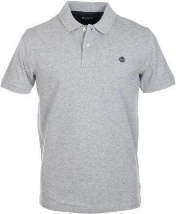 Timberland Polo Uni Grey
