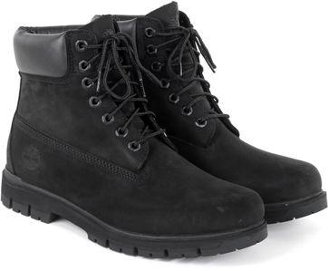 Timberland Radfort 6-Inch Boots Schwarz