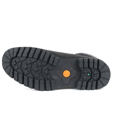 Detail Timberland Radfort 6-Inch Boots Zwart