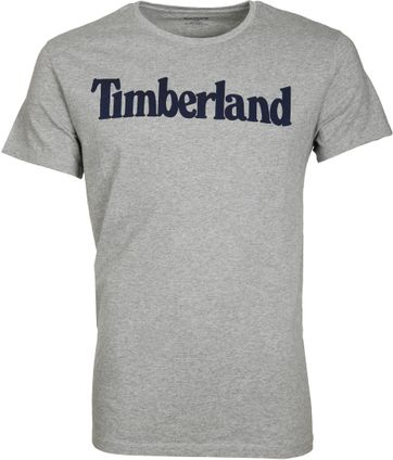 Timberland Shirt Grau