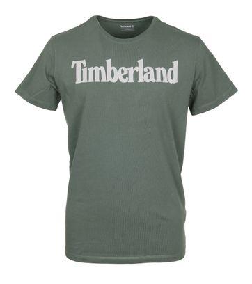 Timberland Shirt Grün